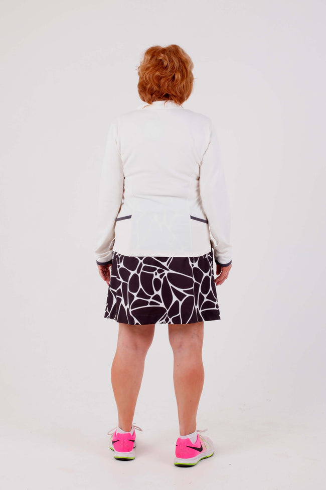 Iconic Simple skort - Wild Thing
