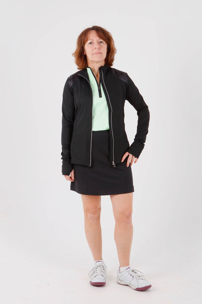 Sofibella Jacket - black