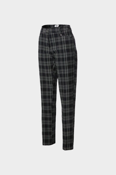 JRB Windstopper Trousers - Navy Check