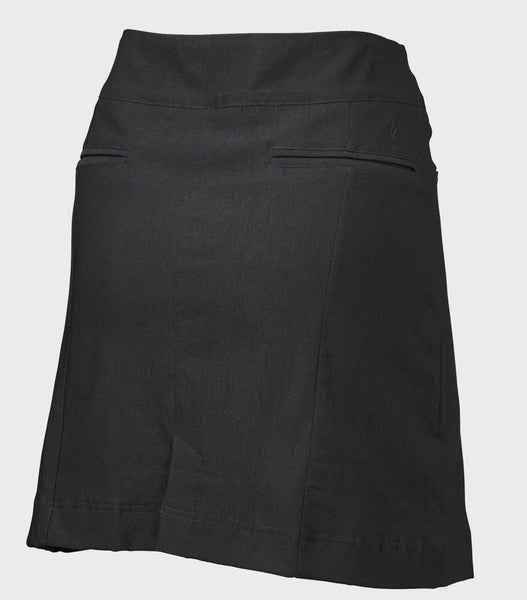 Nancy Lopez Pully skort - Black