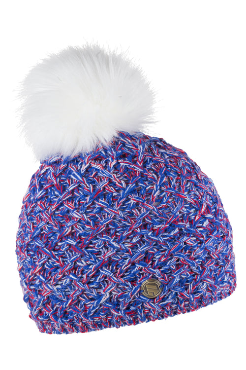 Sabbot Stela bobble hat - Hot & cold