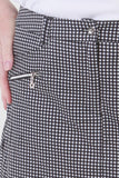The gingham collection is a winner for lady golfers around the world.  This golfing skirt is similar to a golfing skort but has comfortable inbuilt pants. With the plain pique lady golfer polo tops you will be ready to hit the catwalks as well as the golf courses. Women golfers will love this for their daily sports.