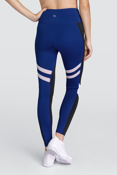 Tail Jocelynn Leggings - Blue Depths