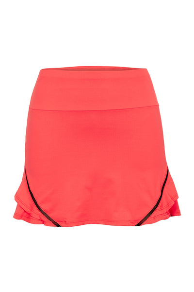 Tail Dixon Skort - Flamenco