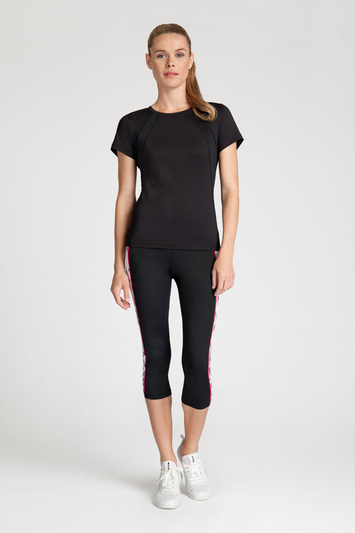 Tail Hayden Top - Black