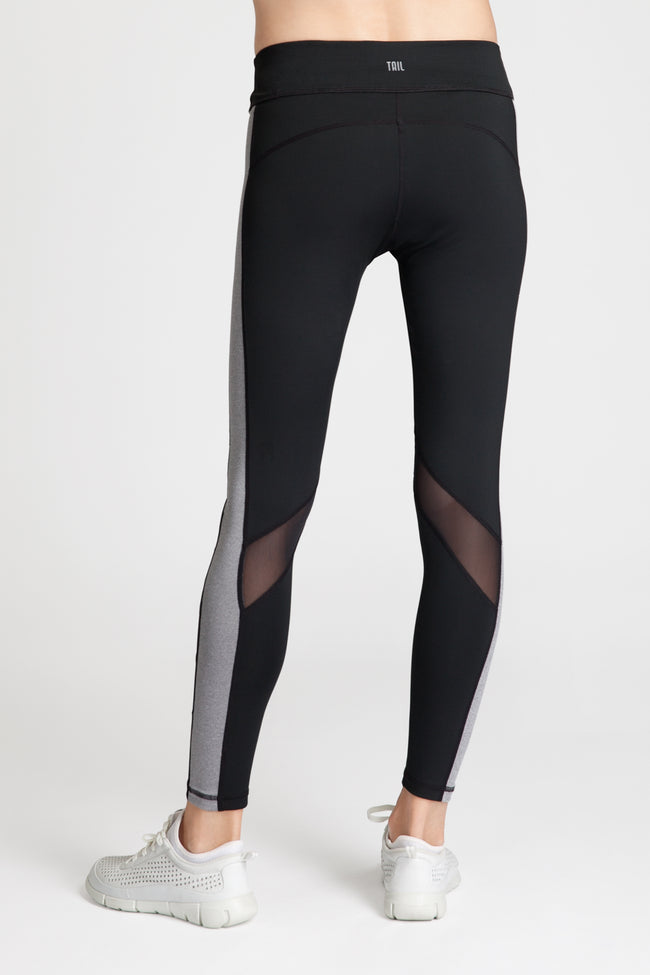 Tail Casey Full Leggings - Black