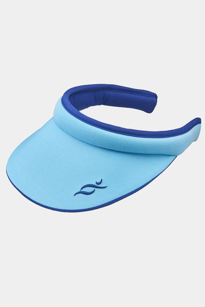 Nancy Lopez Club visor blues - fully reversible