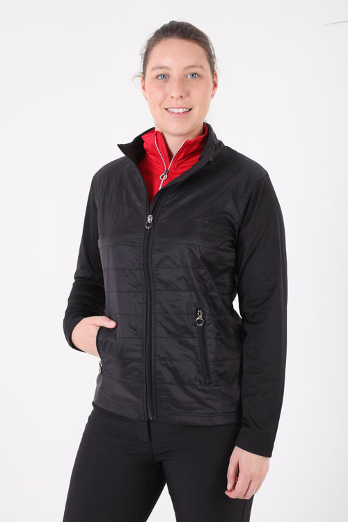 JRB Wind Jacket - Black