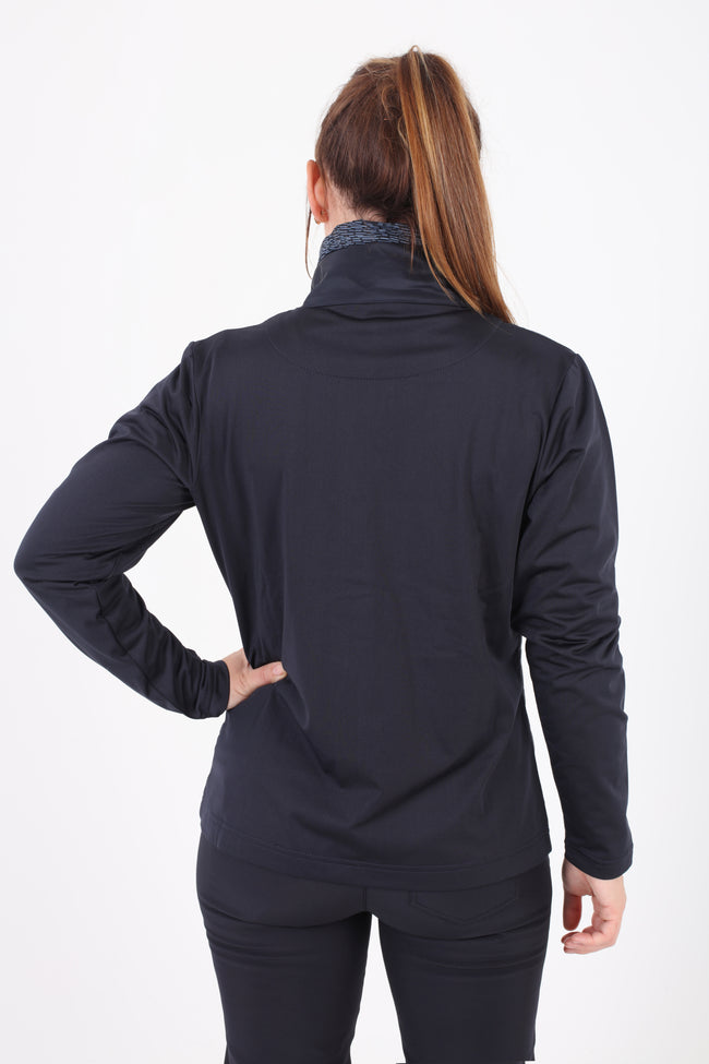 JRB Wind Jacket - Navy