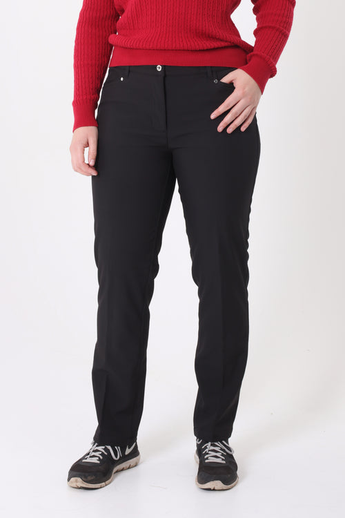 JRB Windstopper / Glenmuir Talia winter trousers - Black