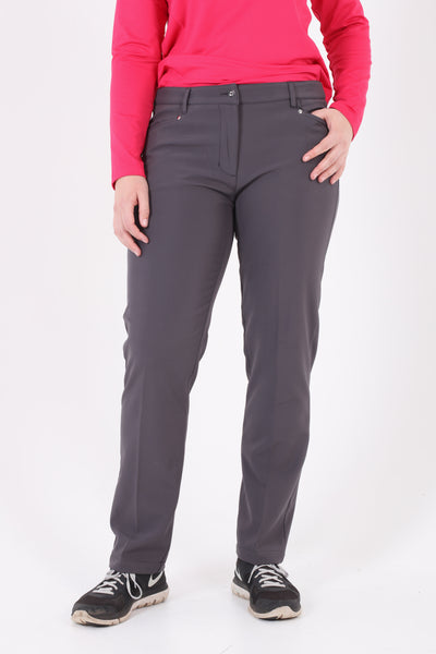 JRB Windstopper Trousers - Graphite
