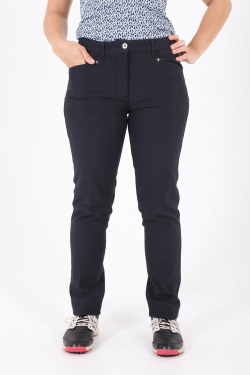 JRB Windstopper Trousers - Navy