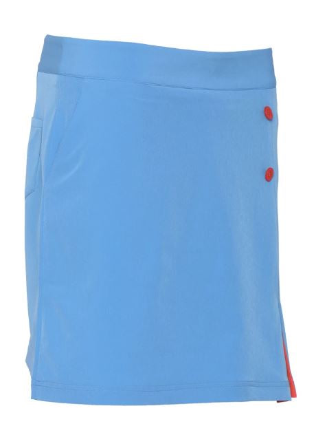 Ladies golf skorts for the summer are a prerequisite.  We love this outfit that will be a big hit for all lady golfers who love quality ladies golf clothing and at the same time like a ladies golf clothing sale for some end of season ladies golf outfits.  We have ladies golf polo shirts and ladies golf skorts.