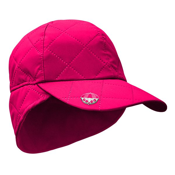 Waterproof rain cap - Pink