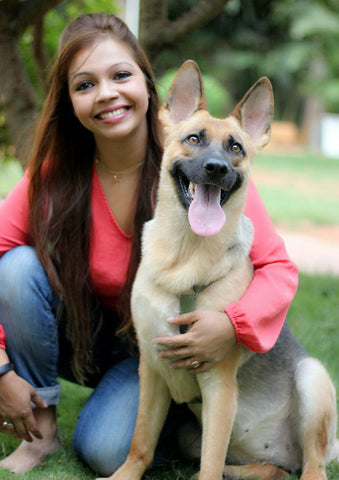 Indian dog nutritionist