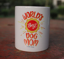 Dog Mom - Tea/Coffee Mug