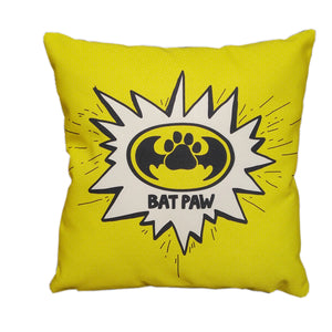 BatPaw Cushion Cover