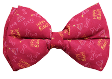 Lana Paws birthday dog bow tie