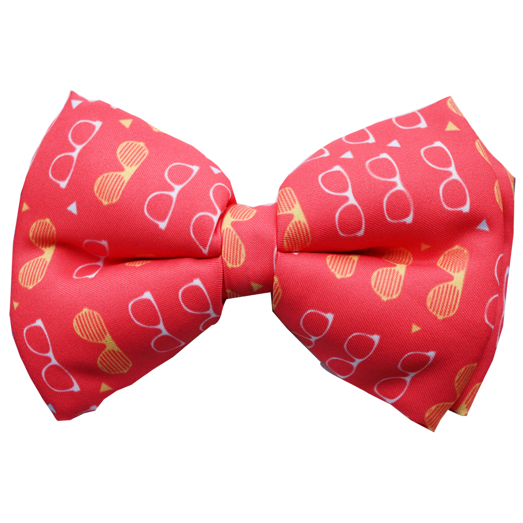 Funky Frames - Adjustable Bowtie