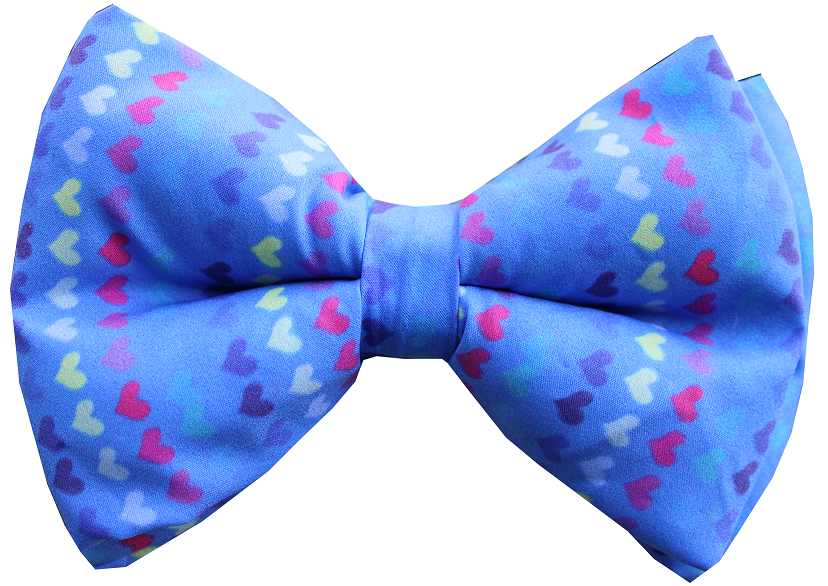Lana Paws dog bow tie