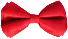Lana Paws red dog bow tie