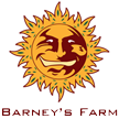 Barney's Farm Small Logo