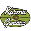 Karma Genetics Small Logo