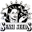 Sensi Seeds Small Logo
