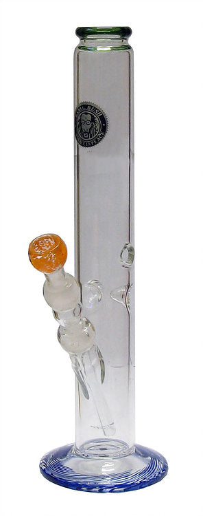 Basil Bush B6 Glass Bong