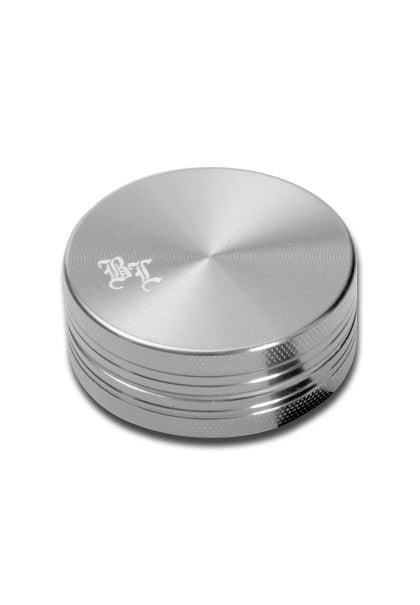 Black Leaf 50mm 2 Piece Grinder