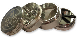 Cheeky One 40mm 4 Piece Grinder