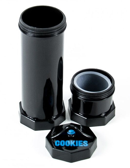 Cookies SF Tall Storage Jar