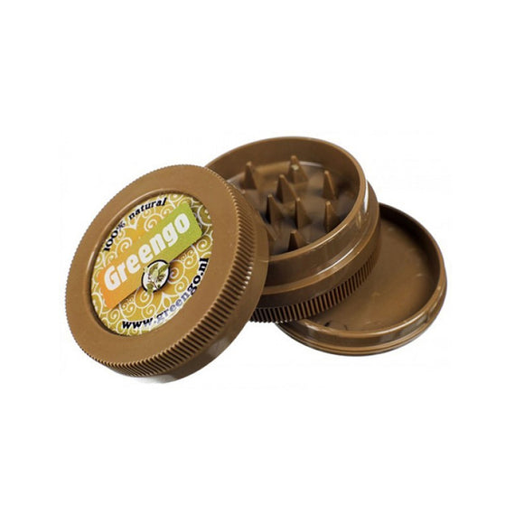 Greengo Recycled Plastic Grinder