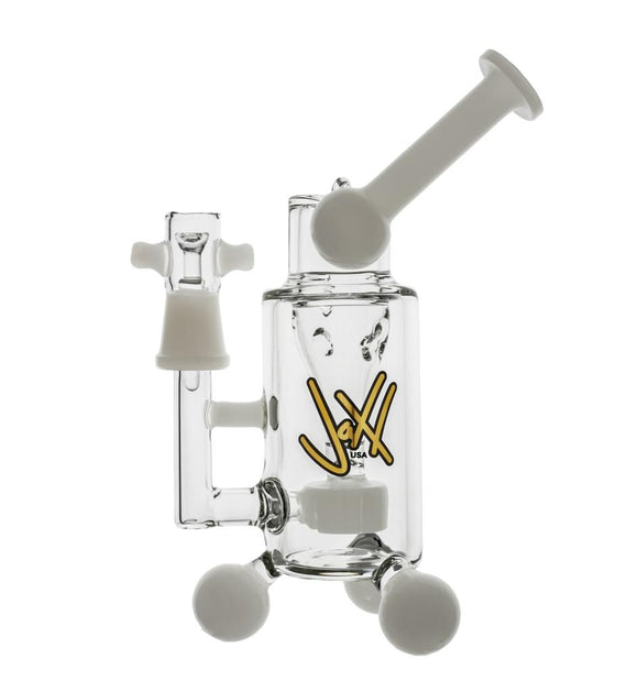 Jaxx USA The Ghost Herb & Oil Bong/Rig