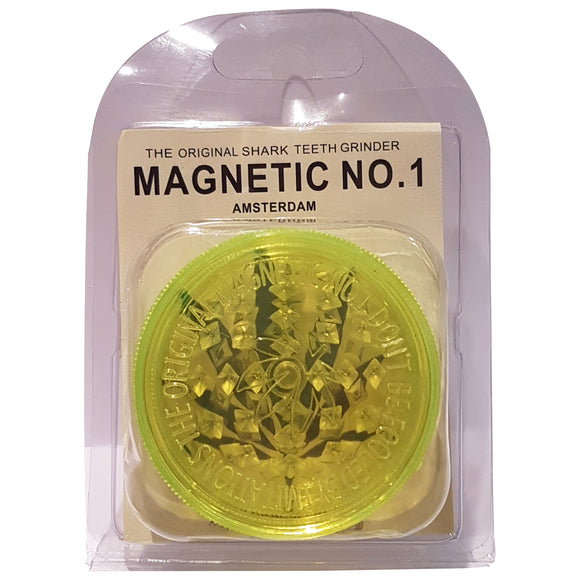 Original Magnetic Grinder No. 1