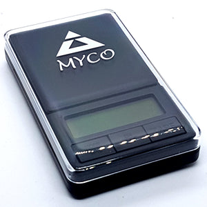 Myco MV-100 100g x 0.01g Digital Mini Scale
