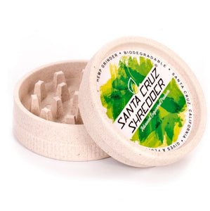 Santa Cruz Shredder Eco Hemp Grinder