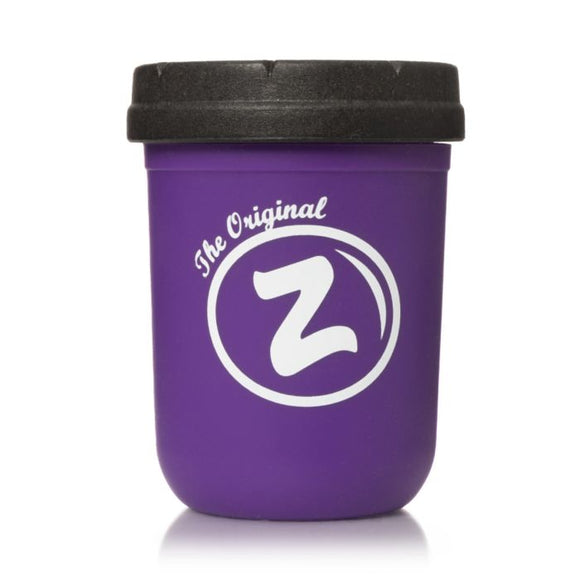 RE:STASH Zkittlez Purple Mason Stash Jar 8oz