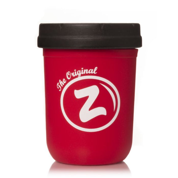 RE:STASH Zkittlez Red Mason Stash Jar 8oz