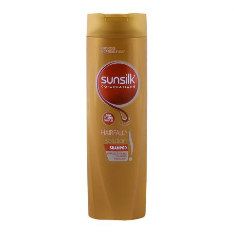 Sunsilk Hairfall Solution Shampoo 400ml