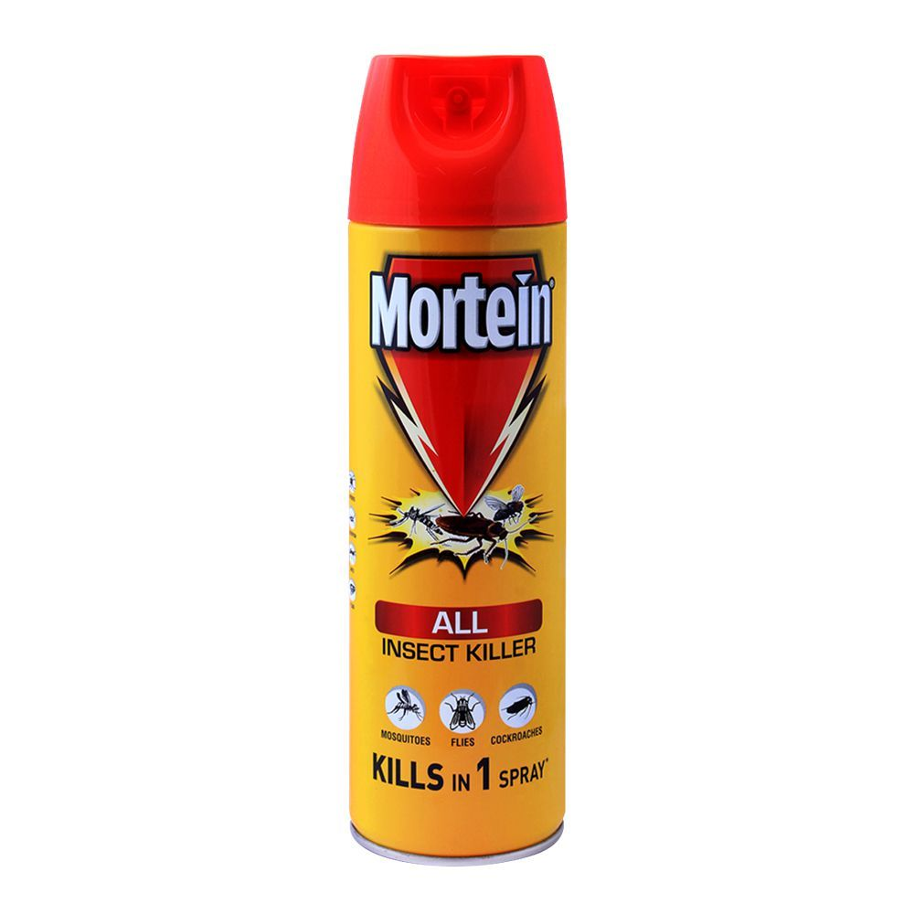 Mortein All Insect Killer 375ml