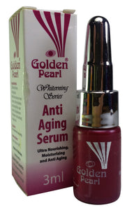 Golden Pearl Anti Aging Serum