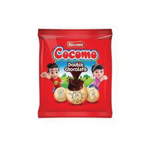 Bisconni Cocomo Chocolate