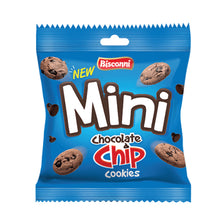 Load image into Gallery viewer, Bisconni Mini Chocolate Chip Cookies