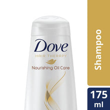 Load image into Gallery viewer, Dove Nourishing Oil Care Shampoo 175ml