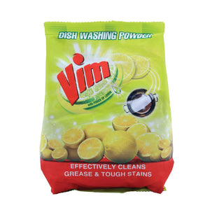 Vim Powder Lemon 790g