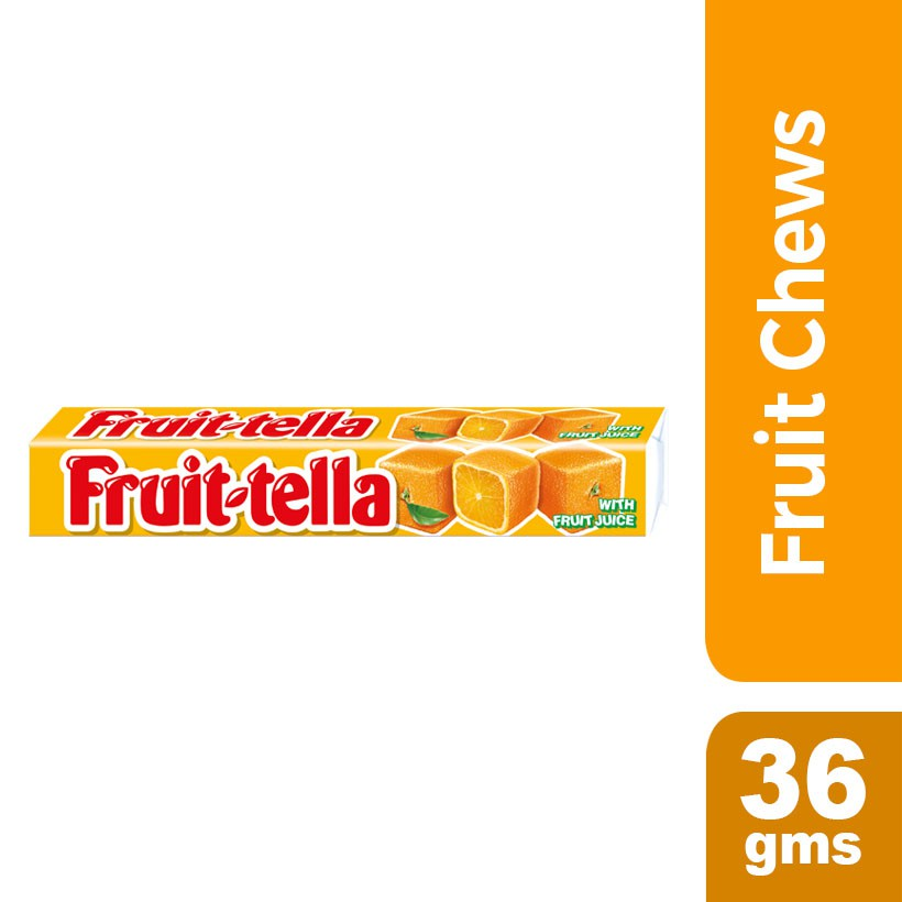 FRUIT-TELLA ORANGE