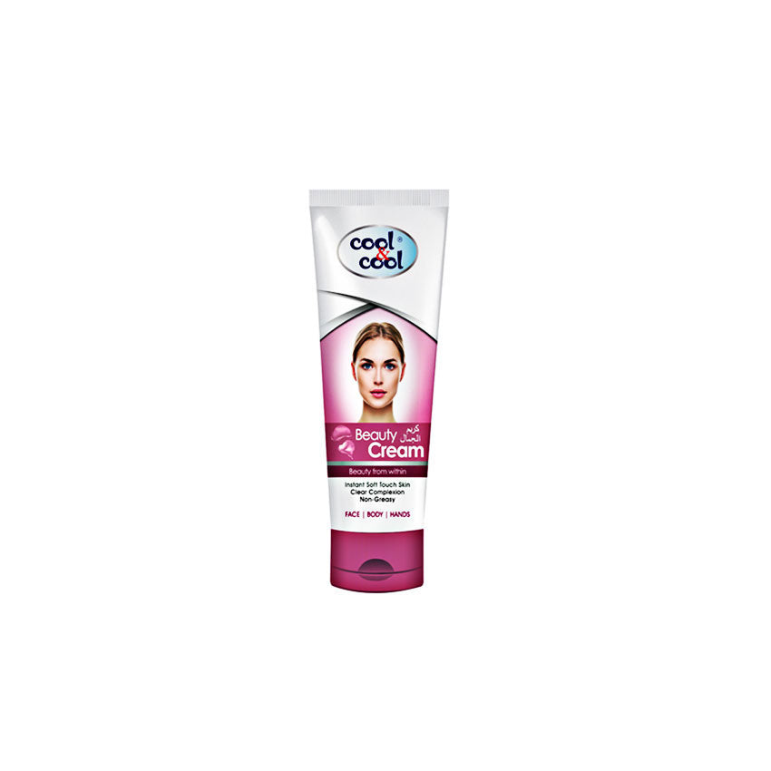 Cool & Cool Beauty Cream 50ml