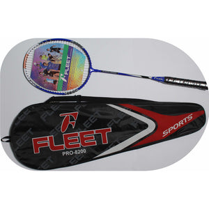 Racket Badminton Fleet Sports