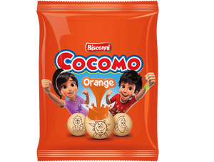 Bisconni Cocomo Orange